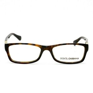 Dolce & Gabbana Eyewear Frame DG 3228 502 51 16 14